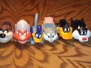 Looney Tunes Toys