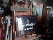 Vintage Pub Mirror