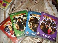 Dr DVDs