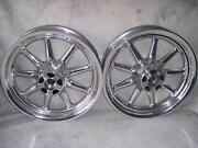 Harley Wheels