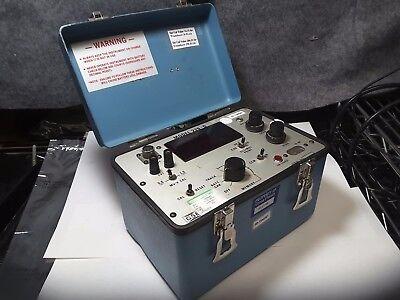 Gse 229-d Torque Tester Calibrator Vintage  Works Sale 79