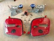 C5 Corvette Headlights