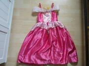 Girls Princess Fancy Dress Costumes