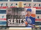 Jordan Eberle Single-Insert Hockey Trading Cards