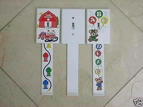 Light Switch Extender for Children, Child Safety