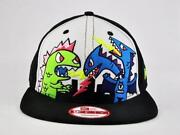 New Era Snapback Comics