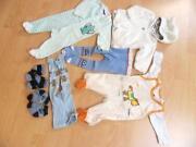 Babykleidung Set