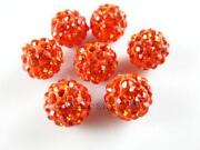 Crystal Rhinestone Spacer Bead Finding