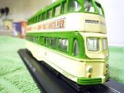 Corgi Blackpool Trams