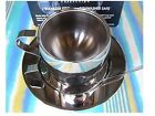 Stainless Steel Tea Cups