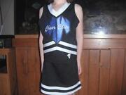Kids Cheer Uniform