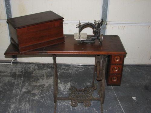 willcox and gibbs sewing machine ebay