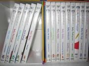 Baby Einstein DVD Lot