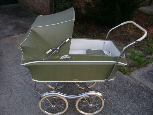 Vintage 1950 S Stroller Ebay