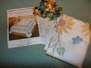 Cross Stitch Quilt Kit