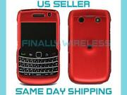 Blackberry Bold 9780 Rubber Case