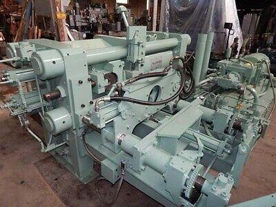 800 Ton Bemcor Little Slugger Hydraulic Shear Round 5-14 Max