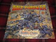 Bolt Thrower LP