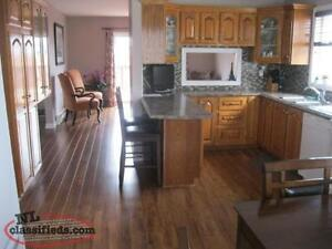 EXECUTIVE TWO STORY -  PERFECT for EXTENDED FAMILY! St. John's Newfoundland image 6