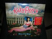 Katy Perry LP