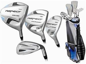 Womens Golf Clubs Petite 9ac0fe4eba