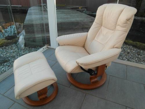 stressless g nstig online kaufen bei ebay. Black Bedroom Furniture Sets. Home Design Ideas