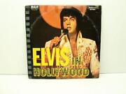 Elvis in Hollywood LP