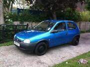 Vauxhall Corsa 1.0 Breeze