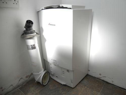 Worcester Combi Boilers Ebay