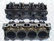 Rover V8 Heads