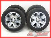 GMC OEM 20 Wheels