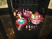 Polly Pocket Figures