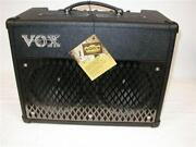 Vox Electric Guitar Amplifier