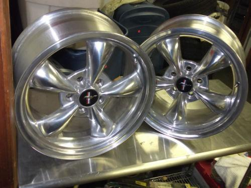 Torque Thrust 2 Wheels Tires Amp Parts Ebay
