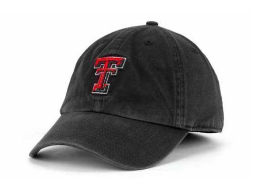 Texas Tech Hat College Ncaa Ebay