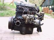 Motor OM 636