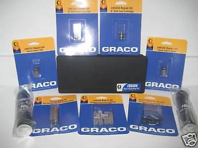 Graco Fusion Ap Gun Spare Parts Kit