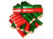 12 Christmas Crackers