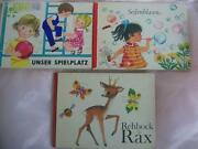 DDR Pappbilderbuch