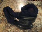 Vintage Rubber Boots