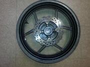 Zx6r Wheel