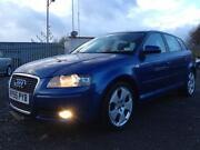 Audi A3 Bose