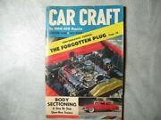 Vintage Car Craft Magazine