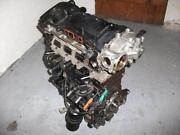 2.0 Tfsi Motor