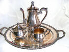 1847 Rogers Bros Victorian Silver Antiques