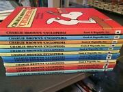 Charlie Brown Cyclopedia