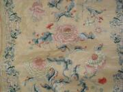 Oriental Curtain Fabric
