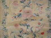 Oriental Curtain Fabric