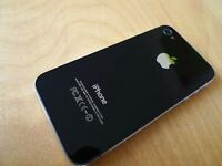 iPhone 4 - 32GB - UNLOCKED