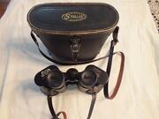 Stellar Binoculars